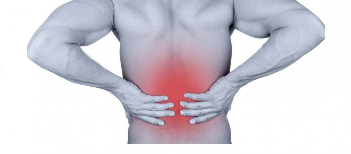 Η έλλειψη βιταμίνης D «συνδέεται» με τον πόνο στη μέση