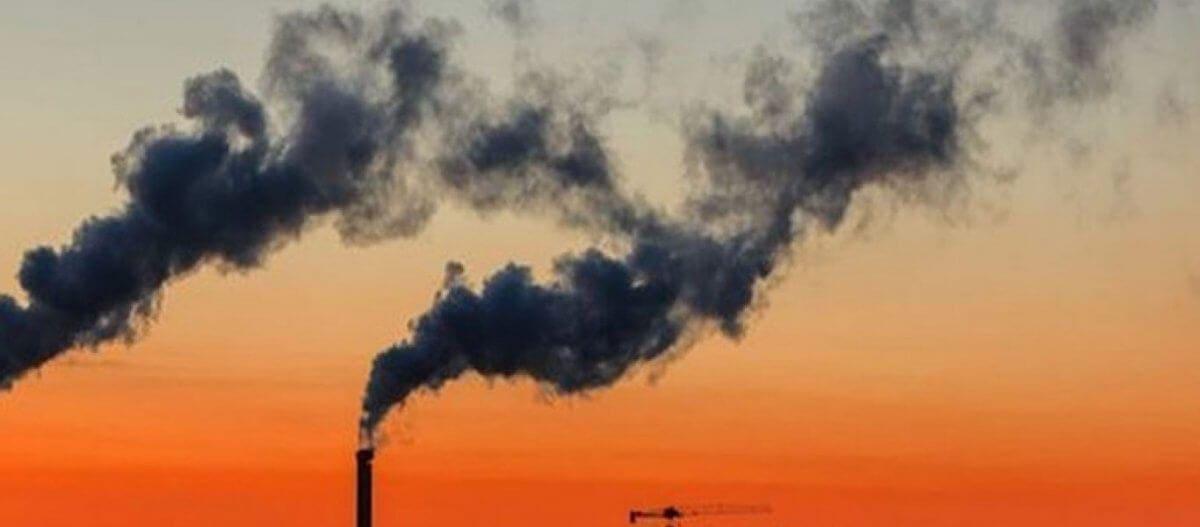 Έρευνα αποκαλύπτει πόσο βλαβερός είναι ο αέρας της πόλης για την υγεία μας