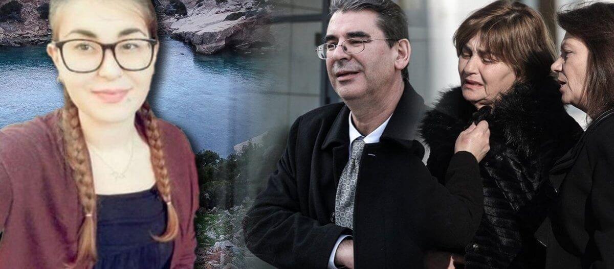 Δίκη Τοπαλούδη: Κατέθεσε σήμερα ο τελευταίος άνθρωπος που είδε ζωντανή την φοιτήτρια
