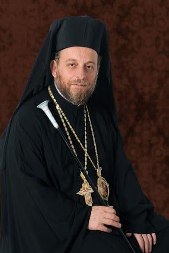 Μήνυμα Σεβασμιώτατου Μητροπολίτη Ρόδου κ.κ. Κύριλλου για τη μεγάλη εορτή του Ευαγγελισμού της Υπεραγίας Θεοτόκου