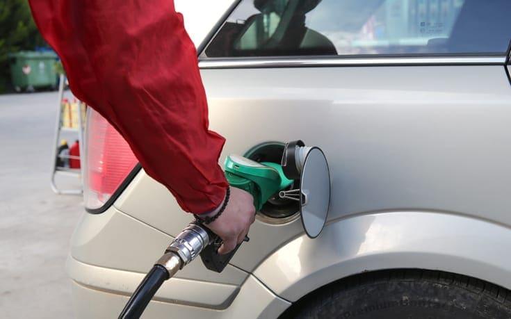 Πτώση τζίρου 60% στα βενζινάδικα λόγω κορονοϊού