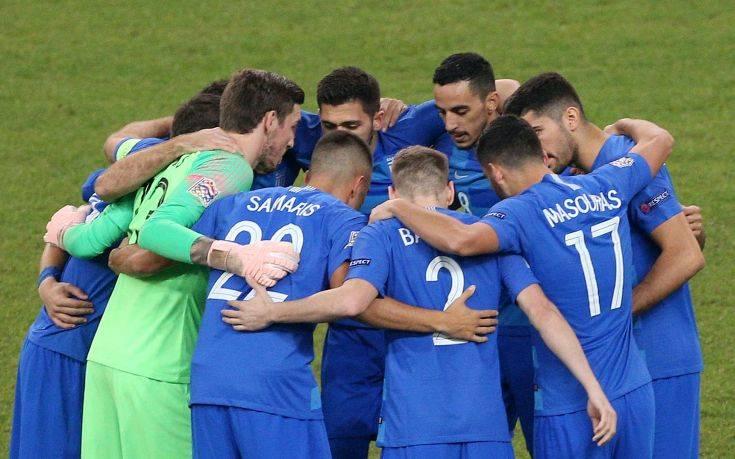 Κορονοϊός: Οι Έλληνες ποδοσφαιριστές μαζεύουν χρήματα για τη δημιουργία Μονάδας Εντατικής Θεραπείας