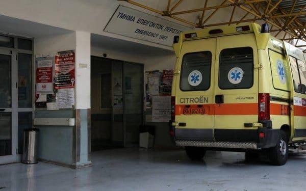 Κορονοϊός στην Ελλάδα: Στους 46 οι νεκροί – Κατέληξαν δυο άτομα σε «Σωτηρία» και «Ευαγγελισμό»