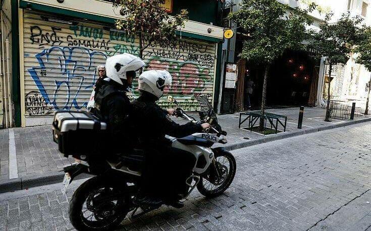 Συνελήφθησαν ένας άνδρας για παραβίαση των μέτρων αποφυγής και περιορισμού της διάδοσης του κορωνοϊού σε νησί του Ν. Αιγαίου