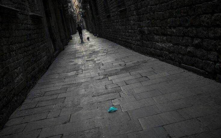 Επελαύνει ο κορονοϊός: Ξεπέρασαν τις 250.000 τα κρούσματα σε όλον τον κόσμο, πάνω από 11.000 οι θάνατοι