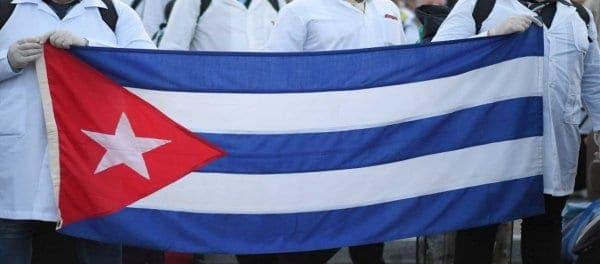Κορωνοϊός: Η ελπίδα έρχεται από την…Κούβα