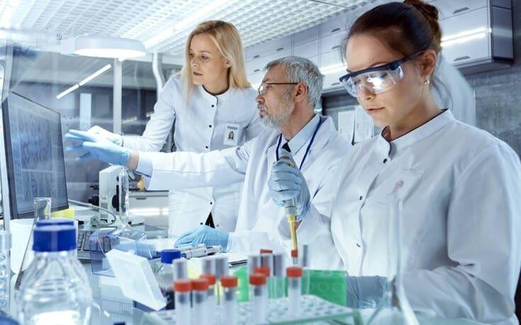 Κορονοϊός: Επεκτείνεται εκτός ΗΠΑ κλινική δοκιμή για τη θεραπεία του Covid-19