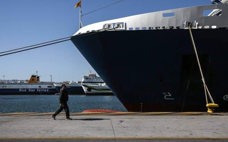Κορονοϊός: Στη Διαύγεια η ΚΥΑ με τα μέτρα στήριξης των ναυτικών
