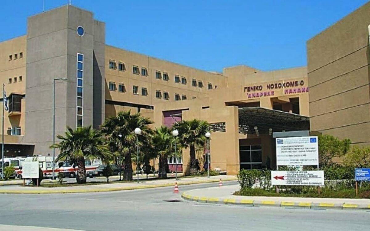 Δωρεά 200 ψηφιακών θερμόμετρων στο Νοσοκομείο Ρόδου από την ΕΛΦΕΕ Ρόδου