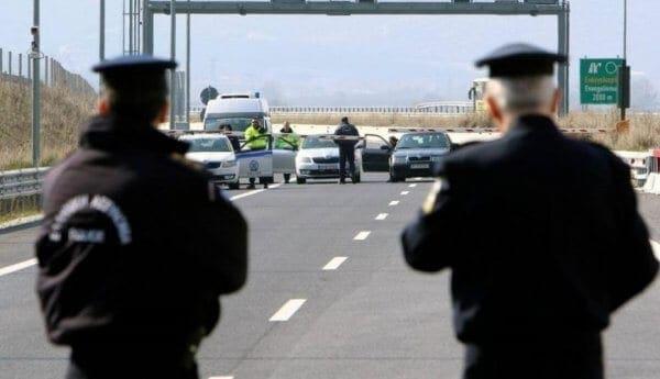 Απαγόρευση κυκλοφορίας: Παρατείνονται τα μέτρα περιορισμού ως τις 27 Απριλίου