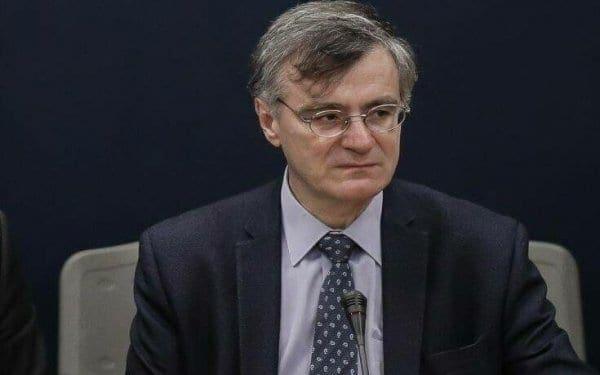 Η απάντηση του Σωτήρη Τσιόδρα για το αν θα μειωθεί η διασπορά του κορονοϊού το καλοκαίρι