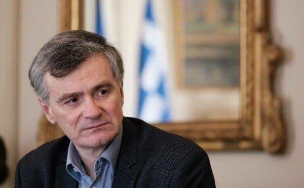 Ύμνοι ρωσικής εφημερίδας για τον Σωτήρη Τσιόδρα: Πώς ένας άνθρωπος έσωσε την Ελλάδα από την επιδημία