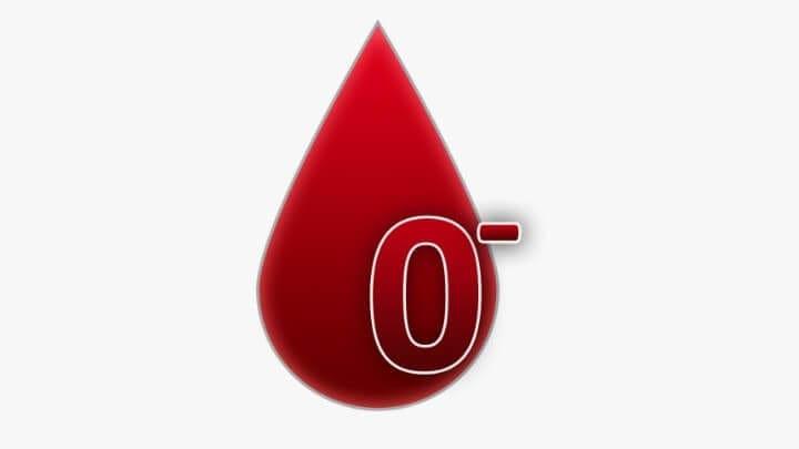 Ανάγκη για αίμα rhesus αρνητικό στο νοσοκομείο της Ρόδου
