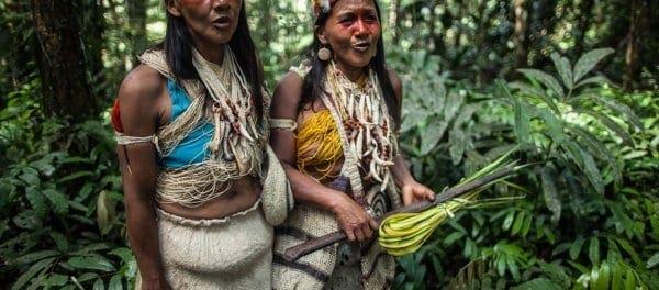 'Εφτασε μέχρι τον Αμαζόνιο ο κορωνοϊός – Θετική στον ιό 19χρονη ιθαγενής