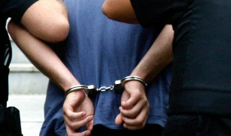 Συνελήφθη ένας άνδρας για παραβίαση των μέτρων αποφυγής και περιορισμού της διάδοσης του κορωνοϊού σε νησί του Νότιου Αιγαίου