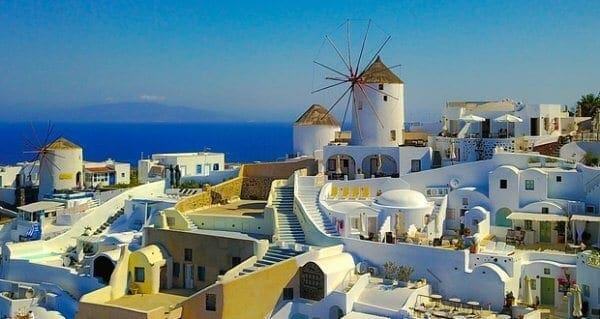 Τεράστιο το χτύπημα και για τον ελληνικό Τουρισμό