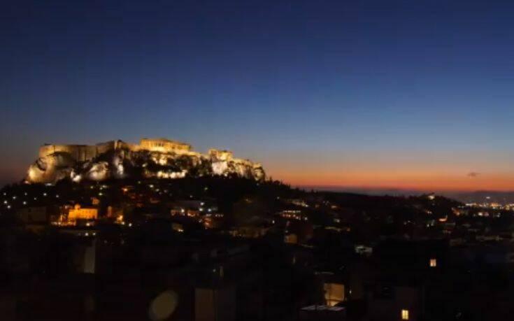 Βίντεο – διαφήμιση για την Ελλάδα από τη Ryanair: «Ανοίγει από τις 15 Ιουνίου»
