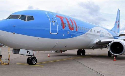 Ακύρωση όλων των κρατήσεων των Βρετανών τουριστών μέχρι 30 Ιουνίου από TUI