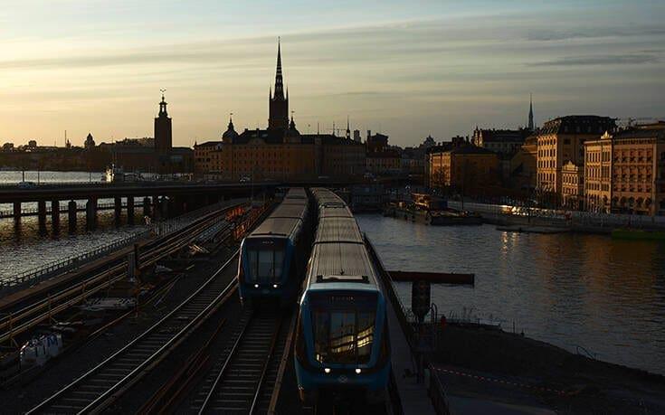 Αυξήθηκε ο αριθμός των νεκρών από κορονοϊό στη Σουηδία