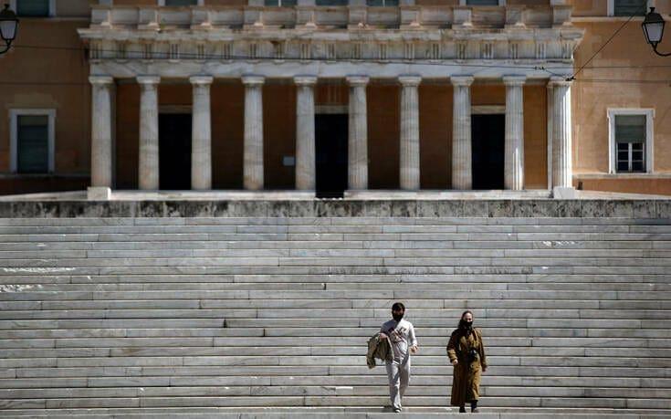 Τσιόδρας: Ένας θάνατος και 4 νέα κρούσματα κορονοϊού σήμερα