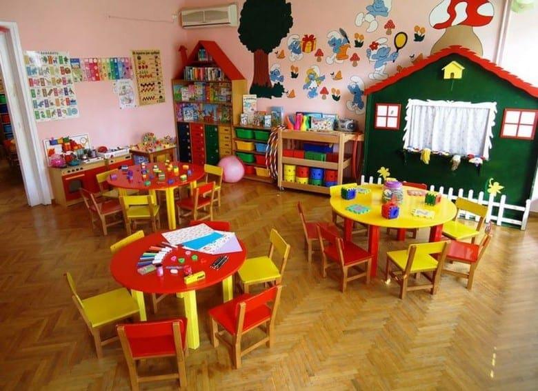 Eγγραφή στους Παιδικούς Σταθμούς του Δημοτικού Οργανισμού Πρόνοιας Ρόδου