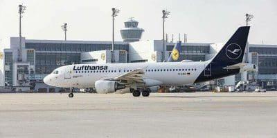 Η Lufthansa ξεκινάει πτήσεις για Ρόδο στα μέσα Ιουνίου