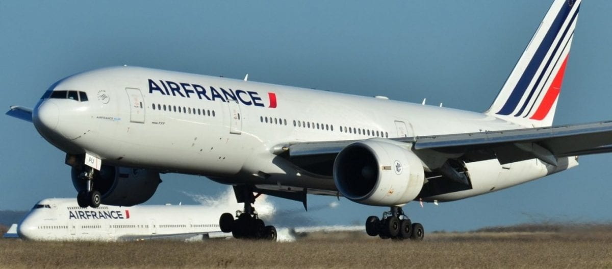 Air France: Προχωρά στην σταδιακή επαναφορά των πτήσεών της μέχρι τέλος Ιουνίου
