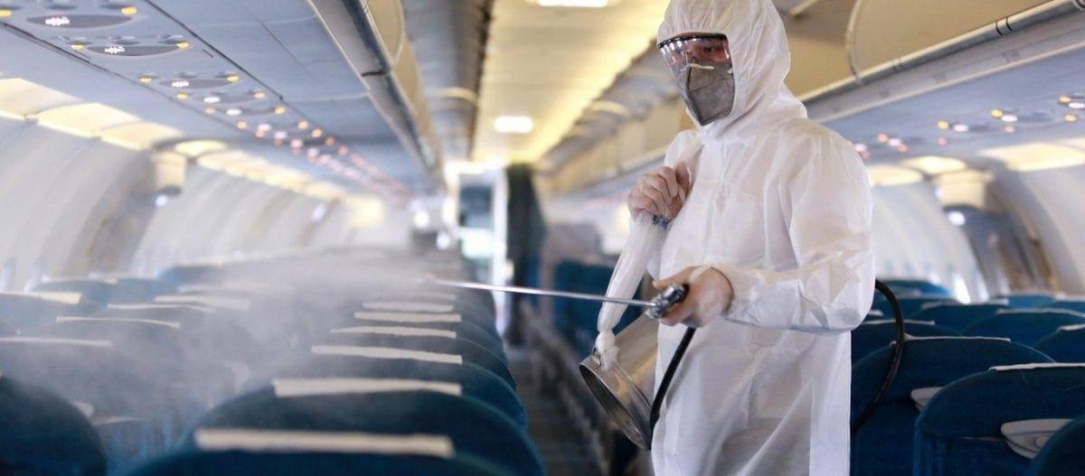 Κατάρρευση των αεροπορικών εταιρειών: Πτωχεύσεις, απολύσεις και «προγράμματα διάσωσης»