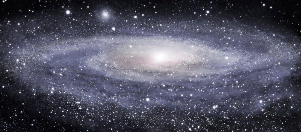 Ανακαλύφθηκε γαλαξίας που μοιάζει με… «δαχτυλίδι φωτιάς» και ηλικία κοντά στο «Βig Bang» (βίντεο)