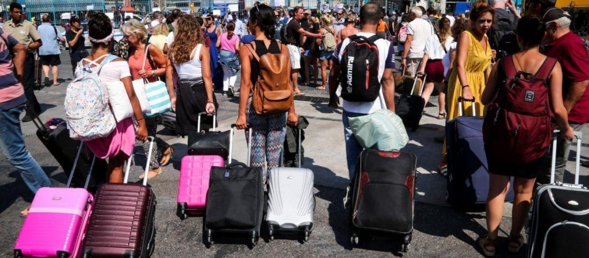 Κοινωνικός τουρισμός – Τα 5 κριτήρια και η διάρκεια των διακοπών για 533.000 δικαιούχους