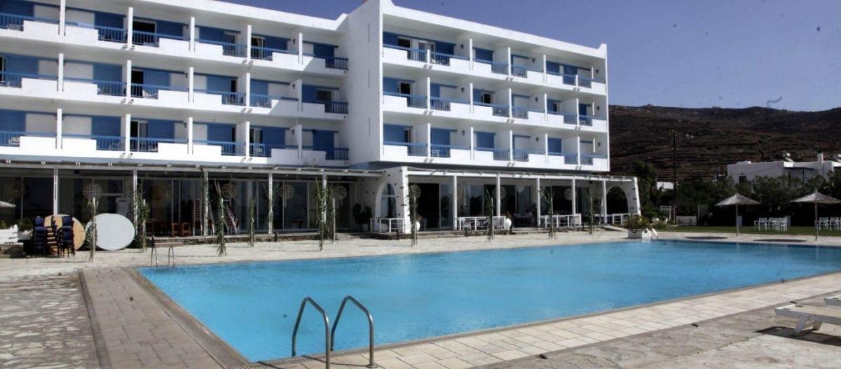 Η ΚΥΑ για τα πρωτόκολλα ασφαλείας που θα ισχύσουν για τα ξενοδοχεία – Μέχρι 1.500 ευρώ τα πρόστιμα στους παραβάτες