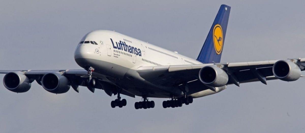 Lufthansa: «Απειλεί» με πτώχευση – Αρνήθηκε για δεύτερη φορά την κρατική οικονομική στήριξη