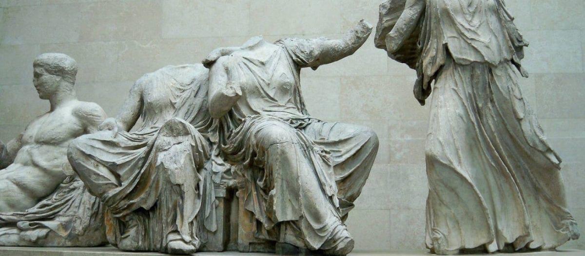 Έκρηξη διεθνούς υποστήριξης: «Επιτρέψτε τα Γλυπτά του Παρθενώνα στην Ελλάδα»