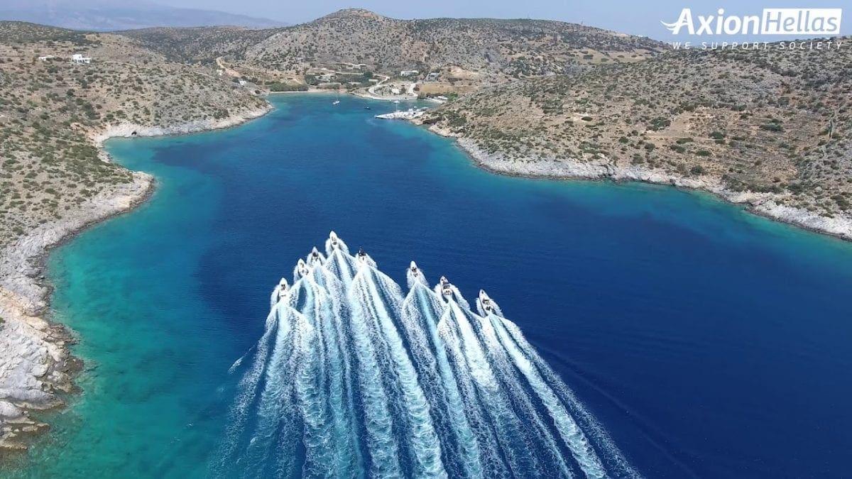 Διαγνωστικά τεστ για COVID-19 στα Δωδεκάνησα απο την Axion Hellas