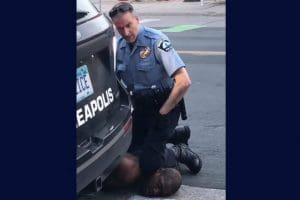 Μινεάπολις: Συνελήφθη ο αστυνομικός Derek Chauvin που σκότωσε τον George Floyd