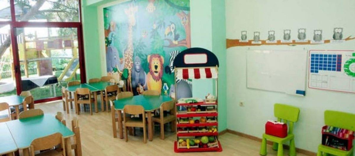 Άρση μέτρων: Οι οδηγίες για γονείς και εργαζόμενους για το άνοιγμα των βρεφονηπιακών σταθμών