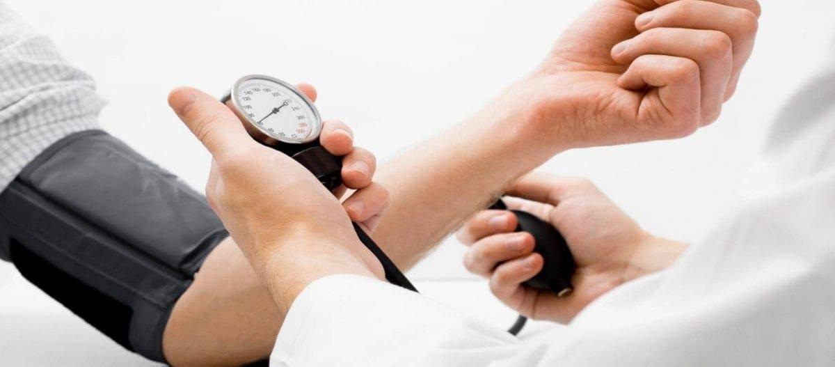 Αρτηριακή πίεση: Δείτε πως ο καιρός επηρεάζει τις… τιμές της