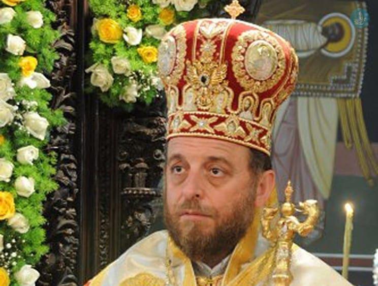 Το βράδυ της 26ης Μαΐου η Ακολουθία της Αναστάσεως στις εκκλησίες της Ρόδου