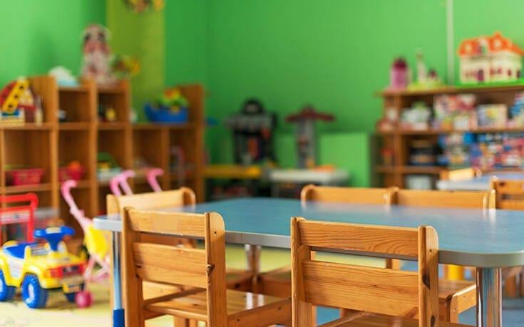 Από 1η Ιουνίου έως 31 Ιουλίου θα λειτουργήσουν παιδικοί και βρεφικοί σταθμοί – Παραμένουν κλειστά τα ΚΑΠΗ