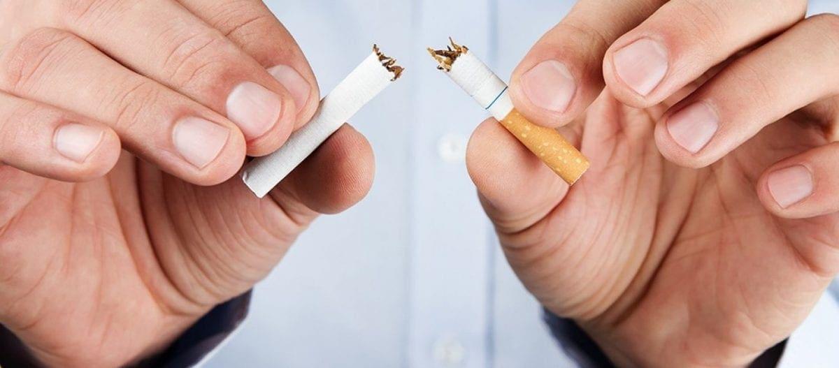 ΕΟΔΥ: Οι βλαβερές συνέπειες του καπνού και τα οφέλη από τη διακοπή του καπνίσματος