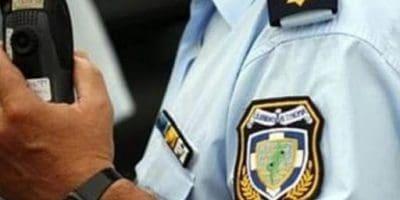 Εξιχνιάστηκαν πέντε περιπτώσεις κλοπής στη Ρόδο