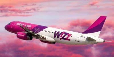 Wizz Air: Πτήσεις από Λονδίνο προς Ρόδο τον Ιούλιο εάν αρθούν οι περιορισμοί