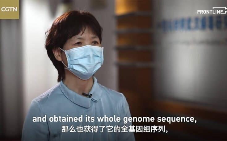 Η Σι Ζενγκλί, Κινέζα ιολόγος, προειδοποιεί για νέους φονικούς ιούς από άγρια ζώα