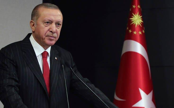 Νέες προκλήσεις Ερντογάν: Έρευνες για πετρέλαιο στην Ανατολική Μεσόγειο με την Λιβύη – Πραξικοπηματίας ο Χαφτάρ