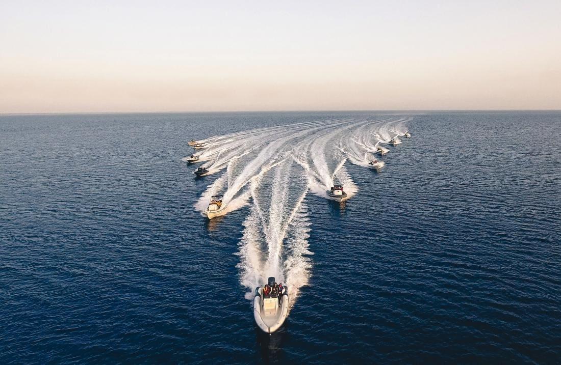 ΕΟΔΥ: Έρχονται στα Δωδεκάνησα οι πλωτές ομάδες ελέγχου κορονοϊού