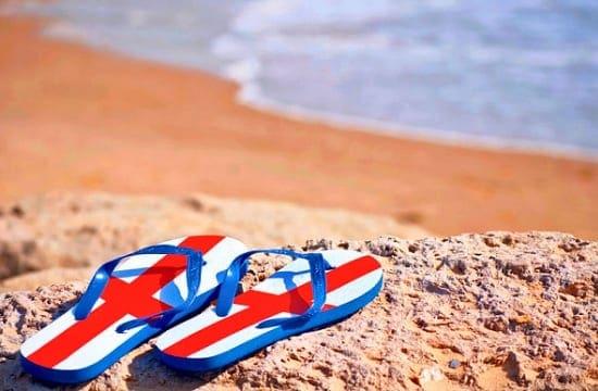 Έρευνα TUI: Η Ελλάδα δεύτερος πιο δημοφιλής προορισμός των Βρετανών μετά το lockdown