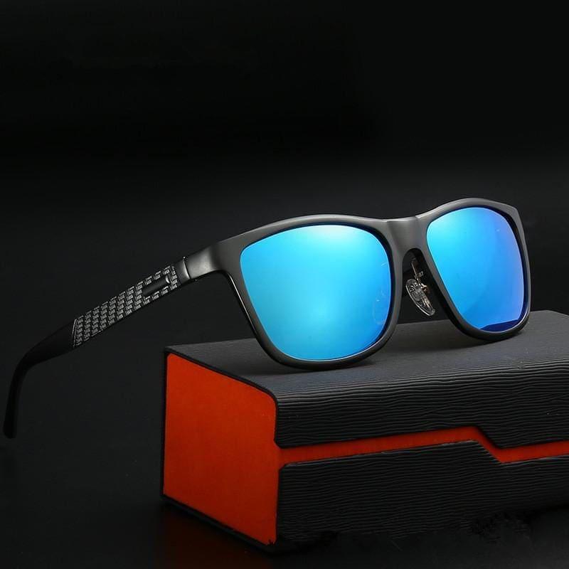 Μοντέρνα γυαλιά ηλίου ανδρικά