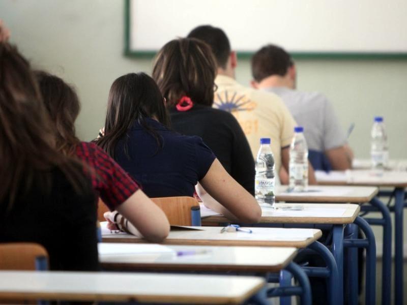 Αίτημα της Α΄ ΕΛΜΕ Δωδεκανήσου για εξέταση των ειδικών μαθημάτων των Πανελλαδικών εξετάσεων στη Ρόδο
