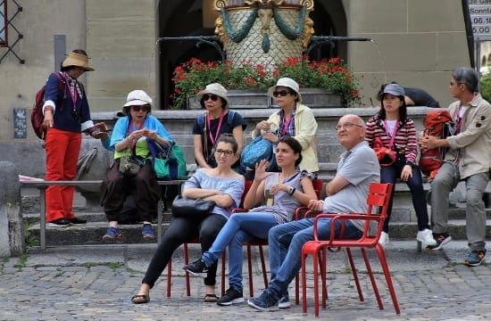 Πανελλήνια Ομοσπονδία Ξεναγών: Οι ξεναγοί πρέπει να στηριχθούν για να επιβιώσουν