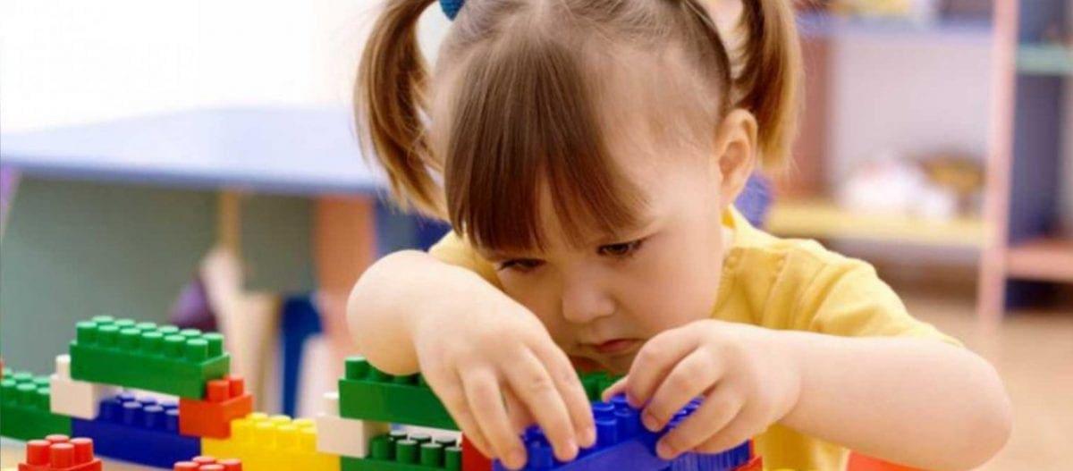 παιδιά και αυτισμός